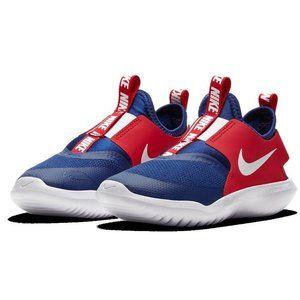 NEW Nike Little Kids Flex Runner Slip-On  sneakers